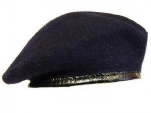 Beret Hat Army
