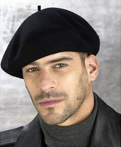 Beret Hats for Men