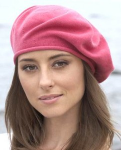 Beret Hats for Women