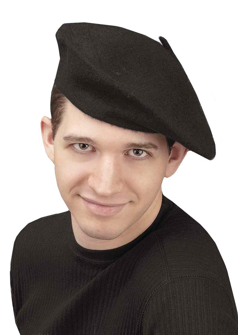 Beret Hats – Tag Hats