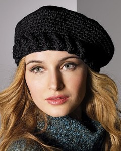 Beret Style Hats