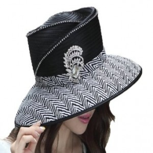 Big Church Hats