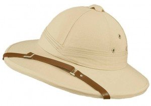 British Safari Hat