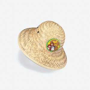 Child Safari Hat