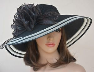Church Derby Hats