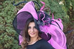 Church Derby Hats
