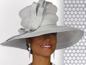 Church Hats for Women