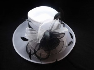 Church Ladies Hats
