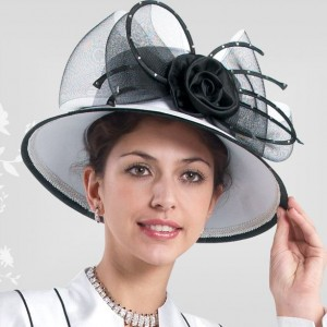 Church Lady Hat