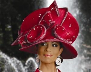 Church Lady Hats