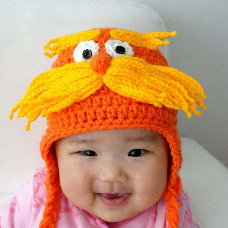 Crochet Animal Hats