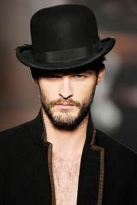 Derby Hat Men