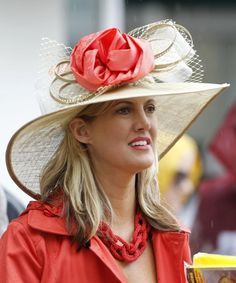 Derby Hat Women