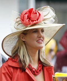 Derby Hat Women