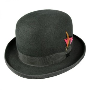 Derby Hats Men