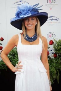 Derby Style Hats