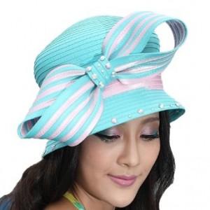 Elegant Church Hats