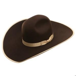 Felt Western Hats