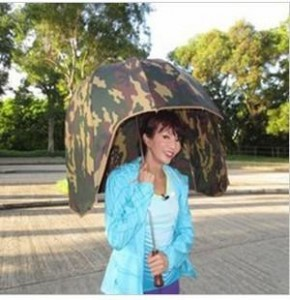 Hard Hat Umbrella