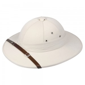 Hard Safari Hat