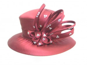 Hats for Church