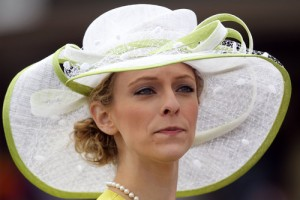 Hats for Derby