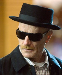 Heisenberg Breaking Bad Hat
