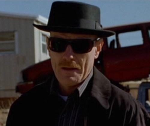 Heisenberg Hats Tag Hats