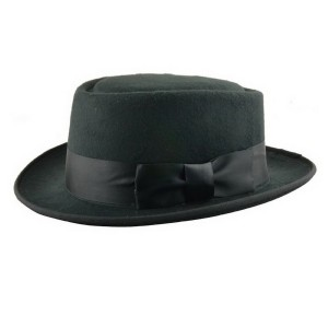 Heisenberg Hats