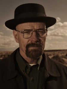 Heisenberg Pork Pie Hat