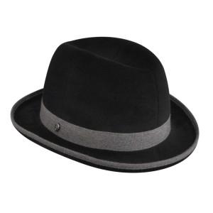 Homburg Hat Modern