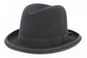 Homburg Hat Photo