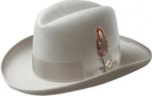 Homburg Hat Photos