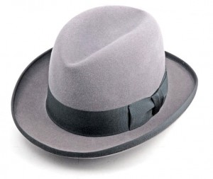 Homburg Hats