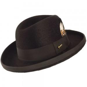 Images of Homburg Hat
