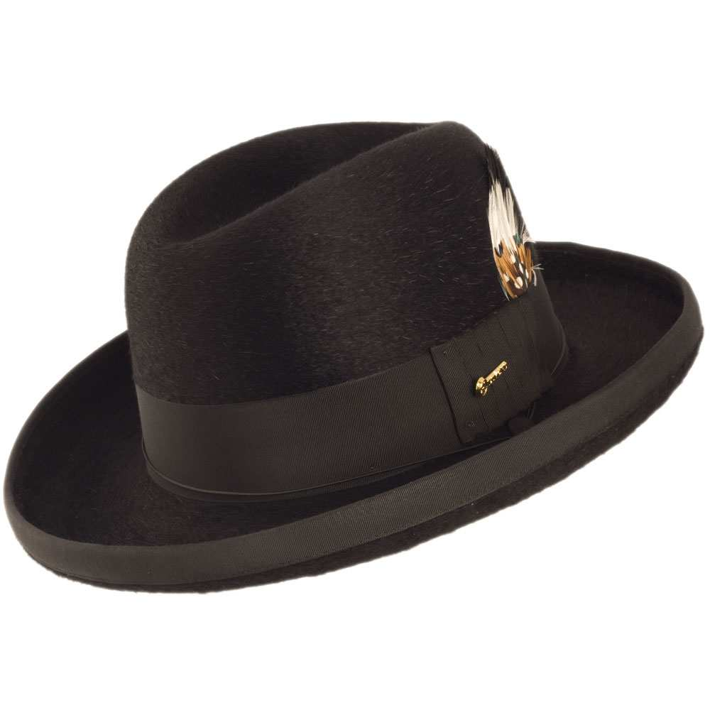 Single homburg