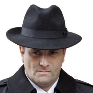 Jewish Black Hats