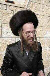 Jewish Fur Hats