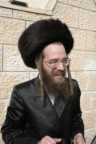 Jewish Hats Tag Hats
