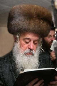 Jewish Hat Fur
