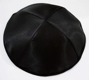 Jewish Hat Kippah