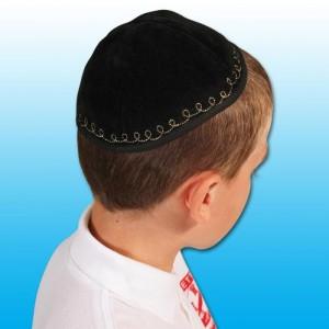 Jewish Hat Yamaka