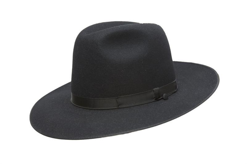Jewish Hats Tag