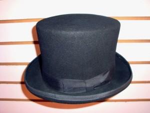 Jewish Top Hat
