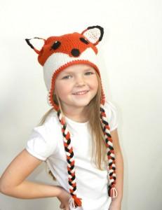 Kids Animal Hats