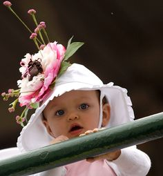 Kids Derby Hats