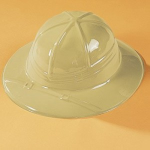 Kids Safari Hat
