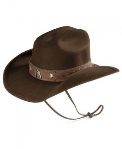 Kids Western Hats