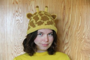 Knitted Animal Hat Patterns