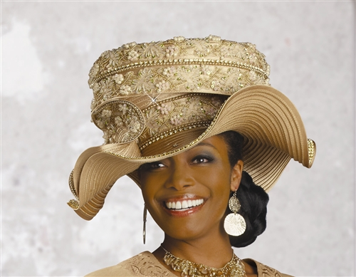 Church Hats – Tag Hats